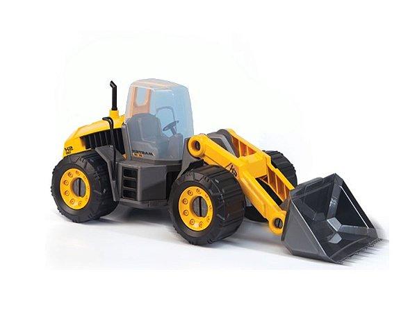 Carregadeira Master SX 130 - Usual Plastic