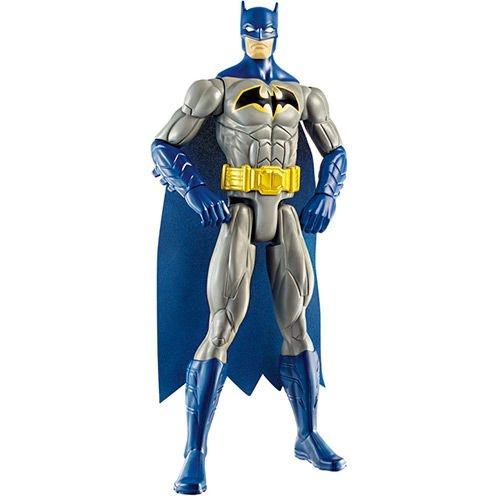 Boneco Batman Liga da Justiça 30cm - Mattel