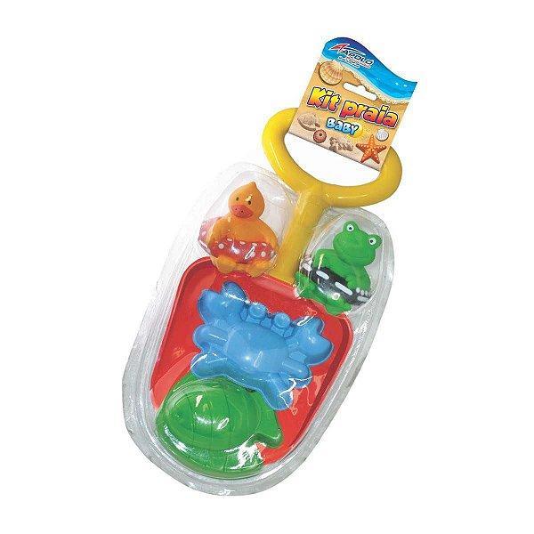 Kit Praia Baby - Apolo