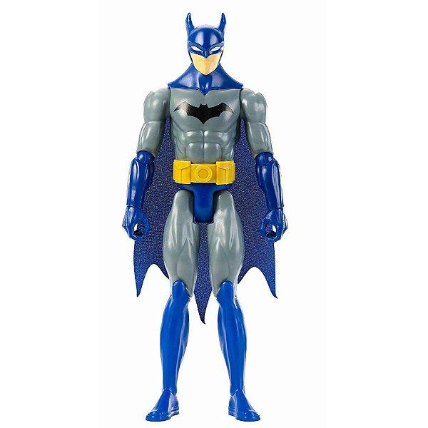 Boneco Batman DC Comics - Mattel