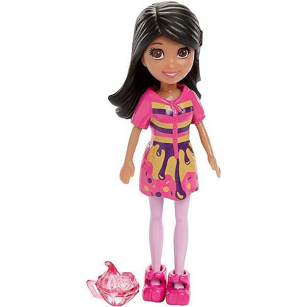 Boneca Polly Pocket Crissy - Mattel