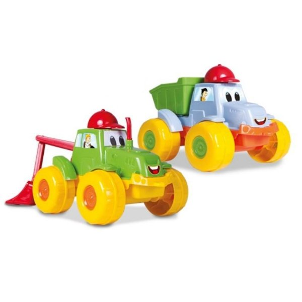 Smart Babies Car Caçamba & Retro - Divplast