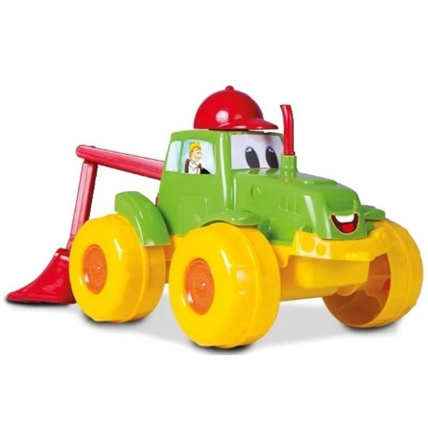 Smart Babies Car Retro - Divplast