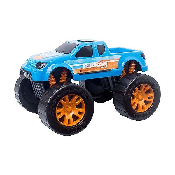 Pick-up Terran TRC 4x4 - Mielle