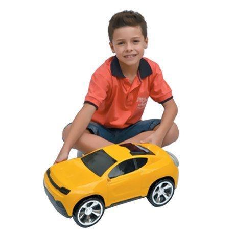 Carro Kansas - BS Toys