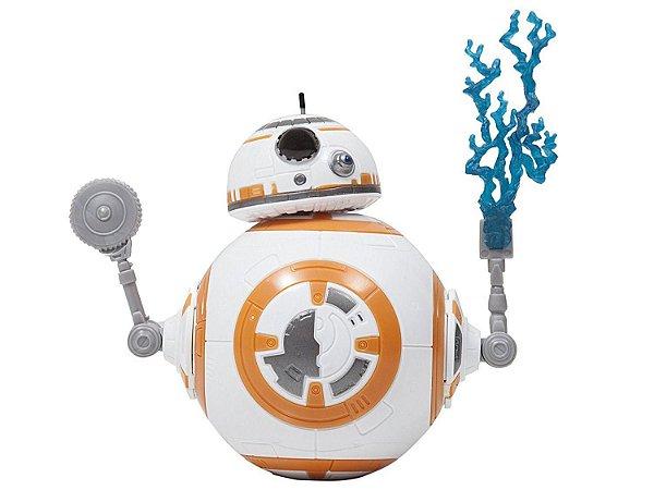 Boneco Star Wars BB-8 The Force Awakens - Hasbro