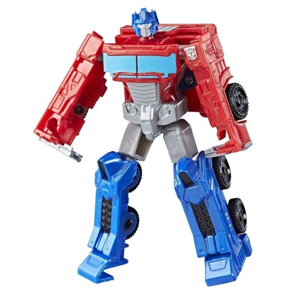 Transformers Generations Project Storm Optimus Prime - Hasbro