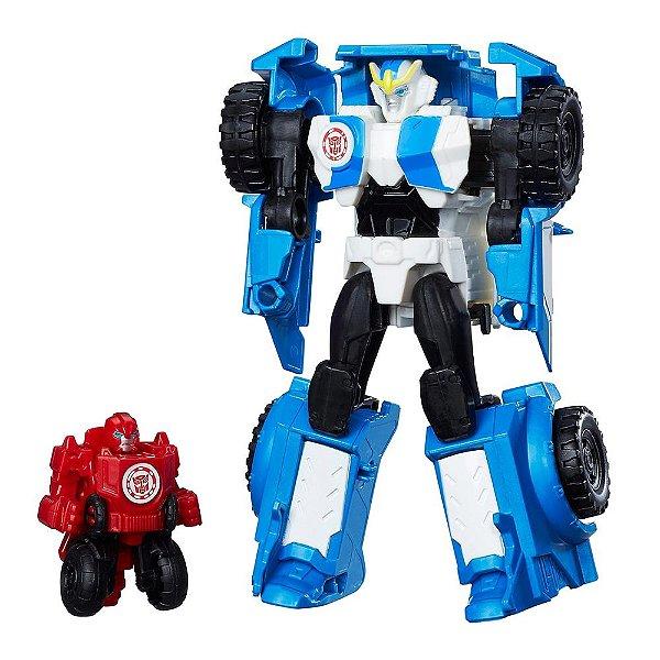 Boneco Strongarm Transformers RID Activator - Hasbro