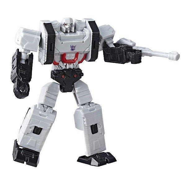 Transformers Generations Project Storm Megatron  - Hasbro
