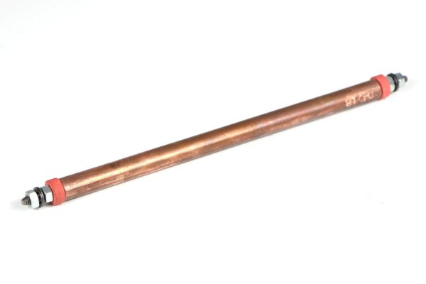 Resistência Tubular Reta 220v - Autoclave Amora