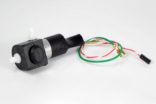 Micro Bomba de Ar Completa - Autoclave Vitale Class D 12/21