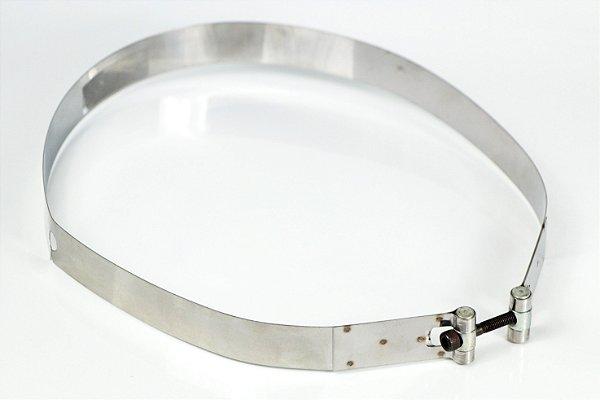 Cinta de Fixação para Sensor de Temperatura - Autoclave Vitale 12
