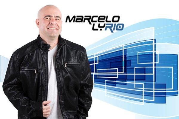 DJ Marcelo Lyrio