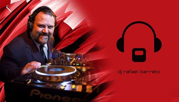 DJ Rafael Barreto