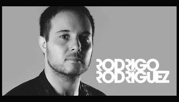 DJ Rodrigo Rodríguez