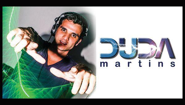 DJ Duda Martins