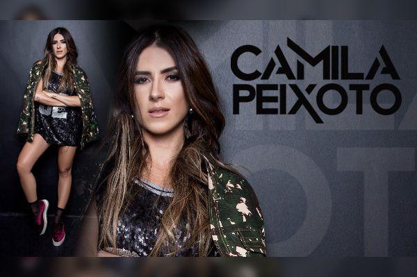 Atração - DJ Camila Peixoto