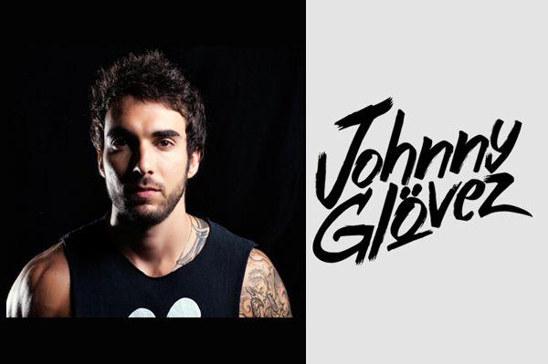 Atração - Johnny Glovez