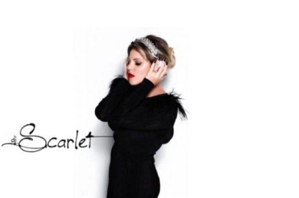 Atração - Scarlet