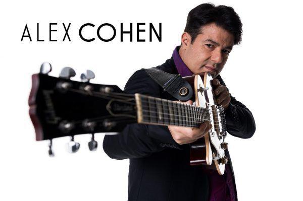 Atração - Alex Cohen