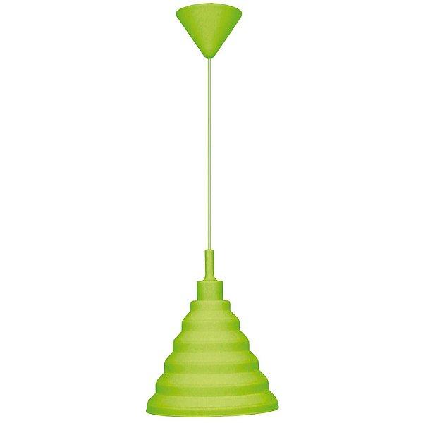 Pendente Make Color Verde