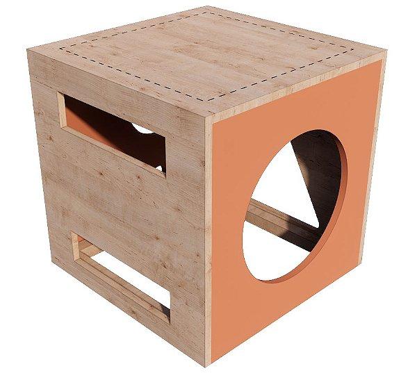 Cube M (64cm)