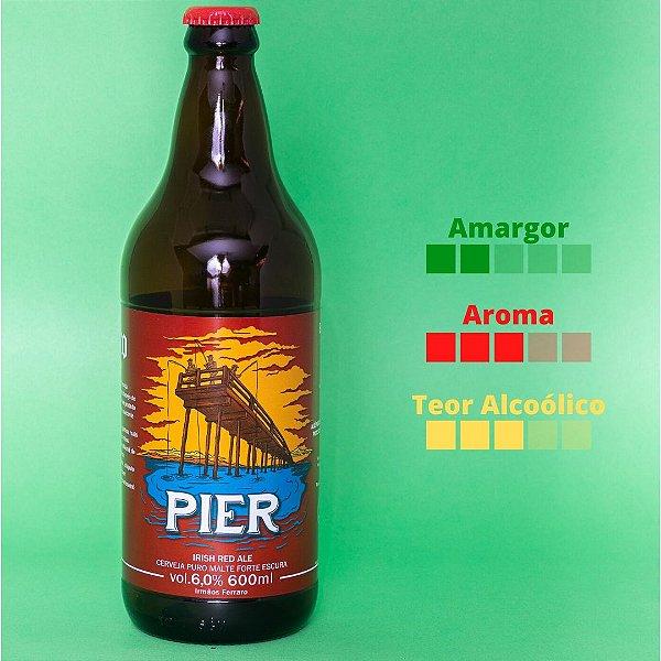 Pier Irish Red Ale