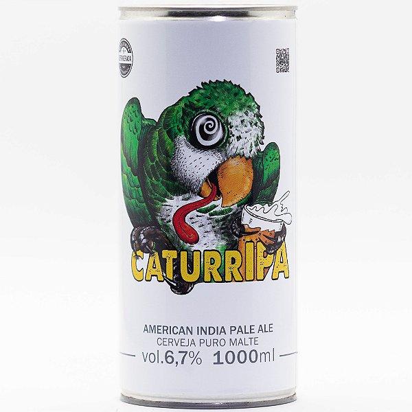 CaturrIPA Crowler 01 ltr