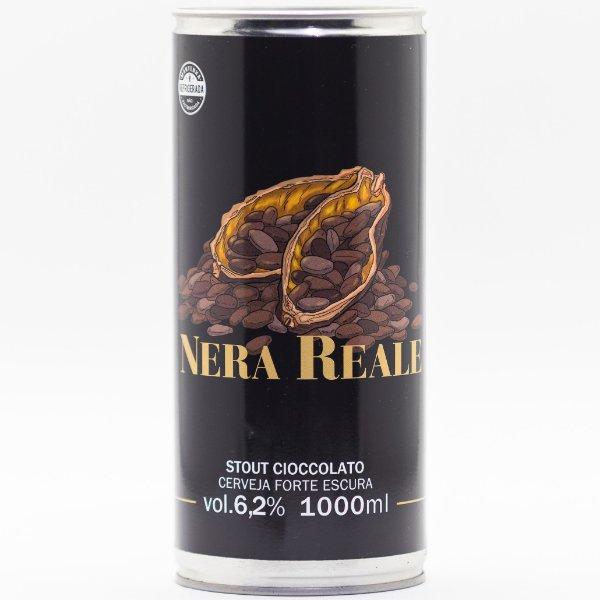 Nera Reale Crowler 01 ltr