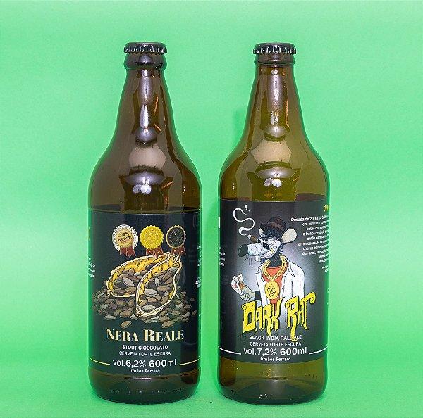 Kit Black Beers