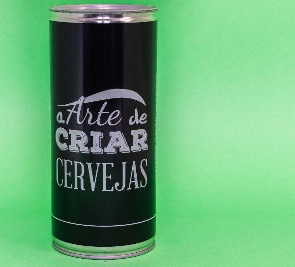 Crowlers 01 Litro - Cervejas Diversas