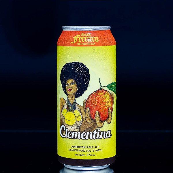 Clementina Lata 473ml