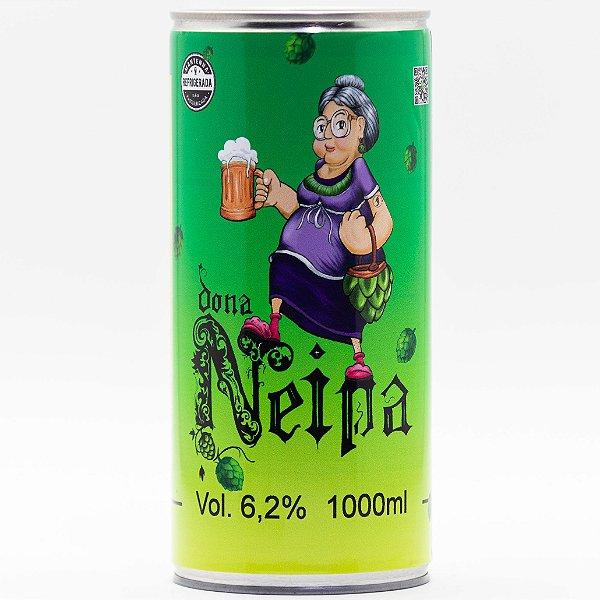 Dona NEIPA Crowler 01 ltr