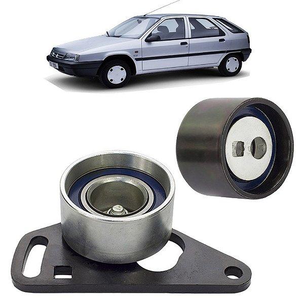 Kit Correia Dentada Peugeot 206 1.4 8v 306 405 2.0 16v