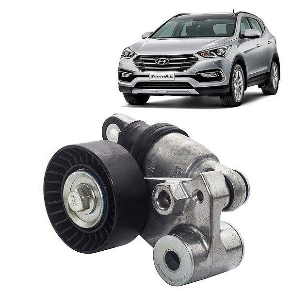 Tensor Alternador Hyundai Santa Fe 3.3 24v 2013 a 2019