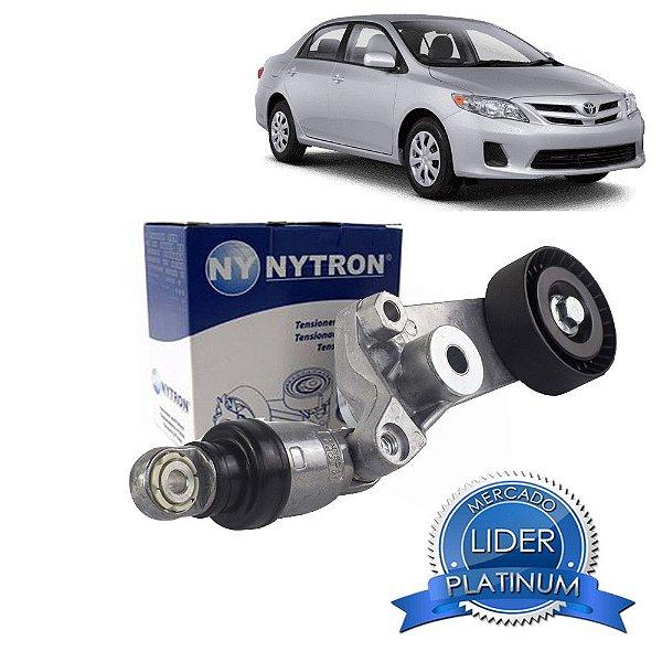 Tensor Correia Alternador Toyota Corolla 1.6 1.8 16v Nytron