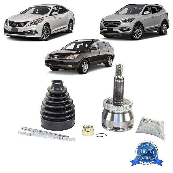 Junta Homocinetica Hyundai Santa Fe 2.7 Azera 3.3 Vera Cruz