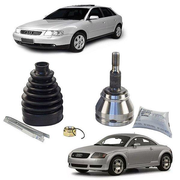 Junta Homocinetica Audi A3 Tt 1.8 27x36 99 00 01 02 03 04 05 06 07
