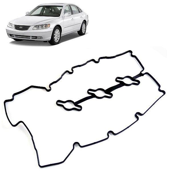 Junta Tampa Valvula Hyundai Azera 3.3 06 07 08 A 11 Direita