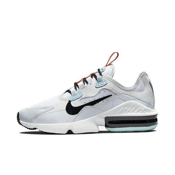 Tênis Esportivo Nike Air Max Infinity 2 Feminino Branco