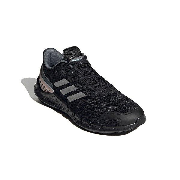 Tênis Esportivo Adidas Climacool Ventania Masculino Preto