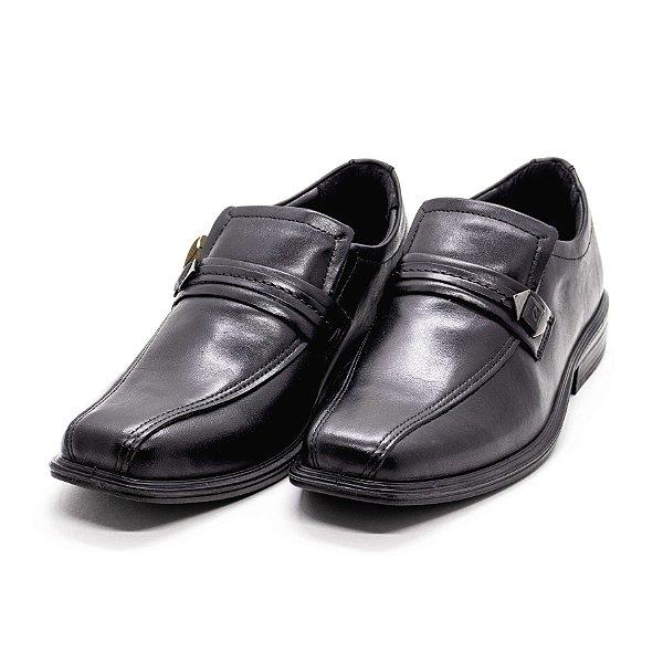 Sapato Pegada Masculino Preto