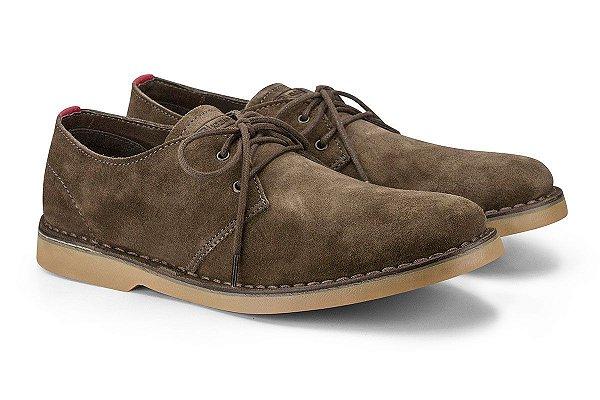 Sapato Kildare Masculino Saddle