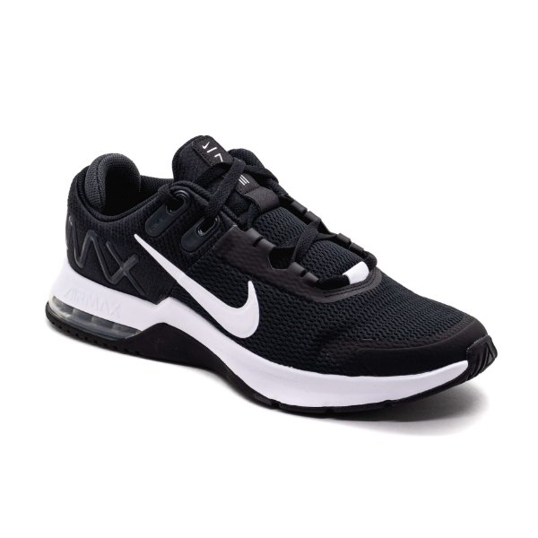 Tênis Esportivo Nike Air Max Alpha Trainer Masculino Preto