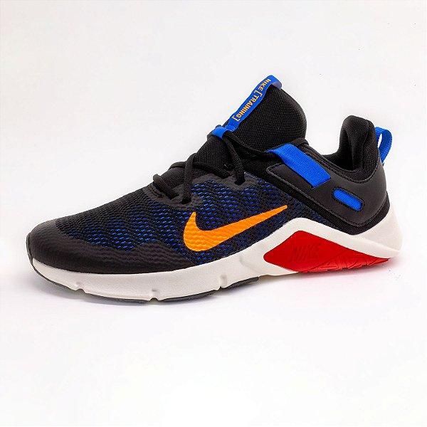 Tênis Nike Legend Essential Masculino Azul