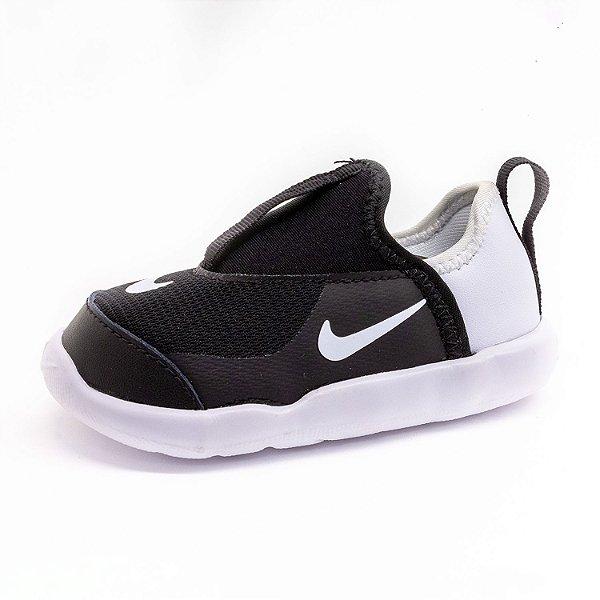 Tênis Infantil Nike Lil' Swoosh Masculino Preto