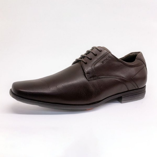 Sapato Ferracini Masculino Tabaco