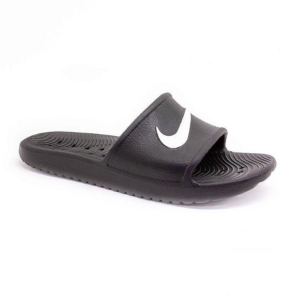 Chinelo Nike Masculino Preto