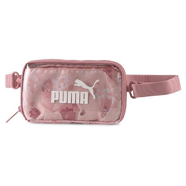 Bolsa Transversal Puma Core Seasonal Feminina Rosa