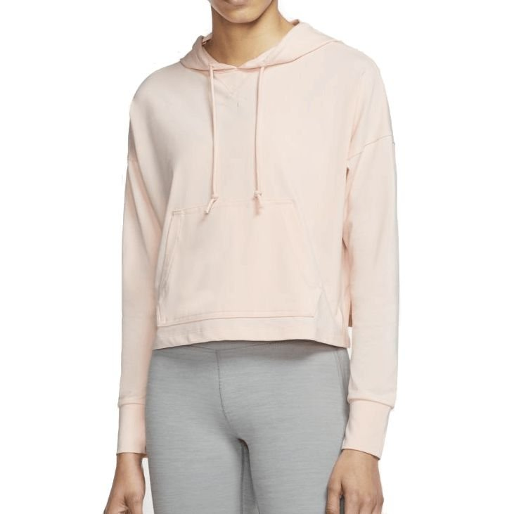 Blusa Nike Feminina Rosa